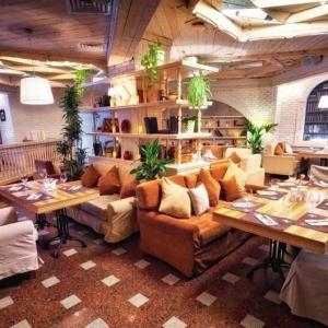 Рестораны, кафе, бары, Кавказская кухня - Вера Парк