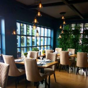 Рестораны, кафе, бары, Европейская кухня - Виладжио (ул. Хабарова)