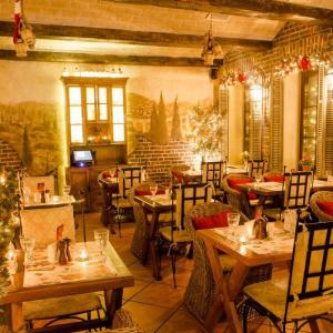 Рестораны, кафе, бары, Европейская кухня - Вилла Паста (Пятницкая)