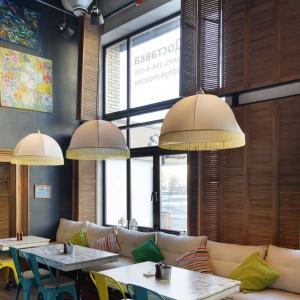 Рестораны, кафе, бары, Европейская кухня - ВиноВичино