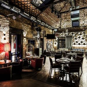 Рестораны, кафе, бары, Сербская кухня - VINТАЖ 77