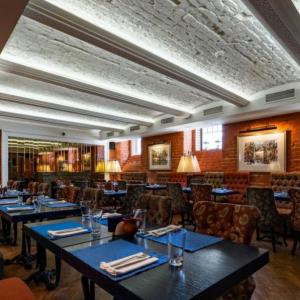 Рестораны, кафе, бары, Европейская кухня - Виски Румс