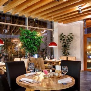 Рестораны, кафе, бары - Йоко (Новый Арбат)