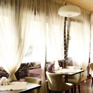 Рестораны, кафе, бары, Европейская кухня - Югос (Донская ул.)