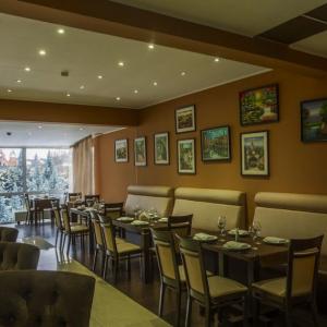 Рестораны, кафе, бары, Европейская кухня - Юна Aqua Life