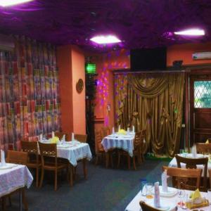 Рестораны, кафе, бары, Азербайджанская кухня - Южная ночь