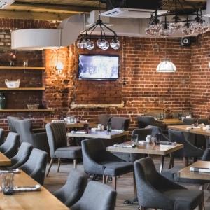 Рестораны, кафе, бары, Грузинская кухня - Загорами
