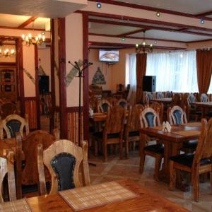 Рестораны, кафе, бары, Европейская кухня - Зарайский дворик