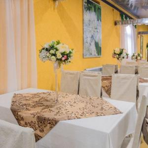 Рестораны, кафе, бары, Европейская кухня - Жара