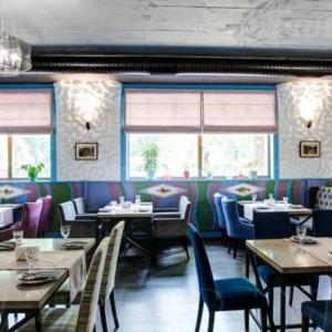 Рестораны, кафе, бары - Жарим-Парим