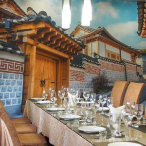Рестораны, кафе, бары, Корейская кухня - Жасмин