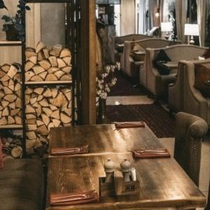 Рестораны, кафе, бары, Европейская кухня - Жи Есть