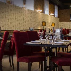 Рестораны, кафе, бары, Европейская кухня - Золберг Паб & Клуб