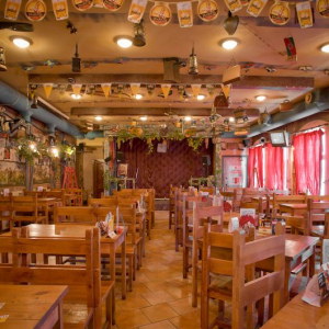 Рестораны, кафе, бары, Славянская кухня - Золотая вобла (Покровка)