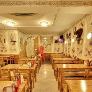 Рестораны, кафе, бары, Русская кухня - Золотая вобла (Сокольники)