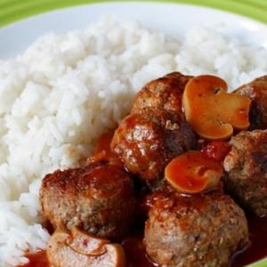 Рецепты испанской кухни - Альбондигас