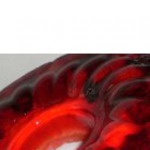 Ежевика - Арабский кекс с желе