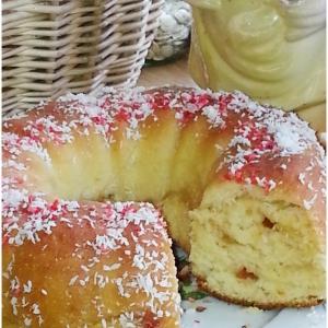 Рецепты австралийской кухни - Австралийский пасхальный кекс
