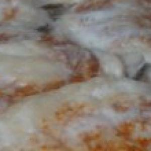 Простокваша - Бабушкины  оладушки