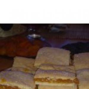 Рецепты татарской кухни - Балиш с курагой