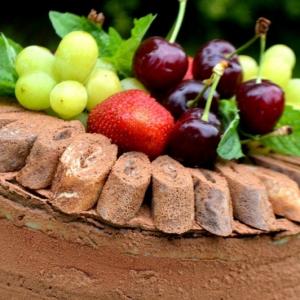 Тесто - Блинный праздничный торт