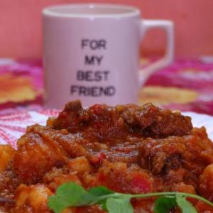 Рецепты балканской кухни - Бограч-гуляш