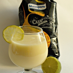 Рецепты латиноамериканской кухни - Бразильский лимонад
