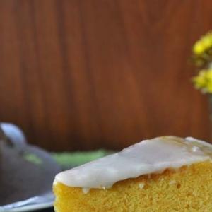 Рецепты для блендера - Бразильский морковный пирог