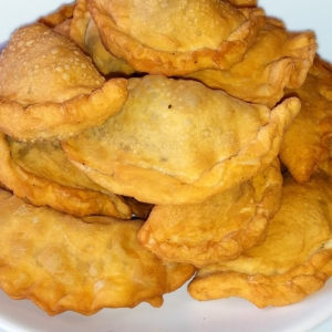Рецепты казахской кухни - Буктеме
