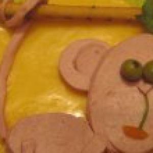 Терн - Бутерброд