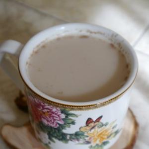 Рецепты индийской кухни - Чай индийских йогов