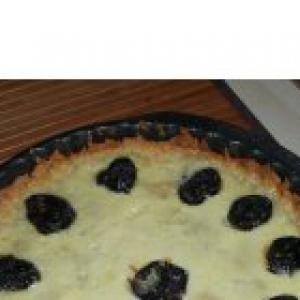 Бренди - Черносливовый тарт