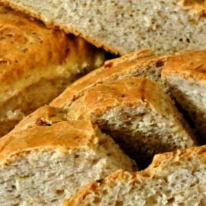 Верблюжатина - Домашний хлеб Особый