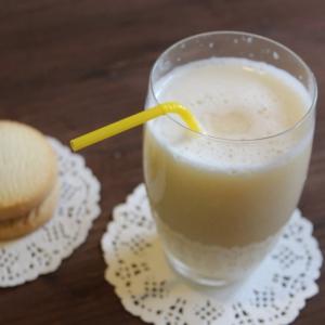 Дынное молоко