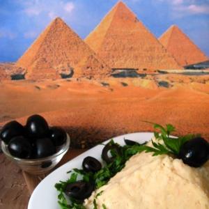 Рецепты египетской кухни - Фаул-мидеймс