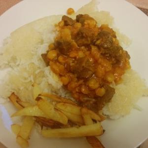Рецепты арабской кухни - Гейме