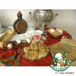 Рецепты украинской кухни - Голубцы