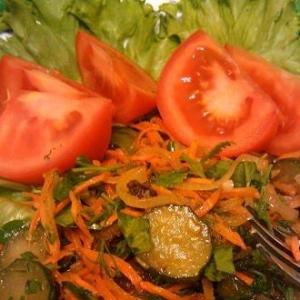 Рецепты корейской кухни - Говядина по-корейски