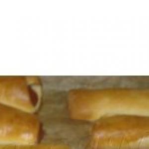 Рецепты греческой кухни - Греческие домашние пирожки