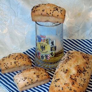 Пиво - Хлеб на пиве