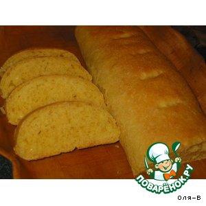 Пользователи - Хлеб с кукурузной мукой