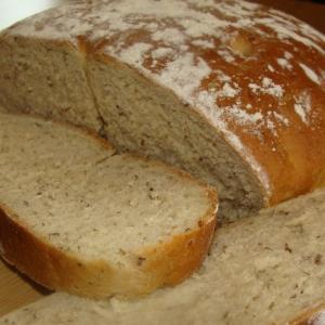 Вакаме - Хлеб с ламинарией
