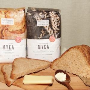 Хлеб - Хлеб с вялеными томатами и луком