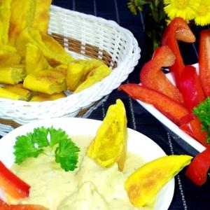 Рецепты еврейской кухни - Хумус из нута