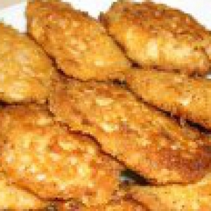 Икра - Икрянники рыбные