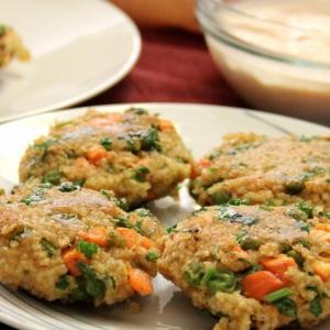 Рецепты индийской кухни - Индийские котлеты Тикки