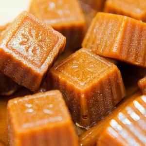 Рецепты десертов - Ириски - тянучки