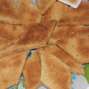 Рецепты средиземноморской кухни - Испанское печенье Мантекадо