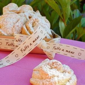 Рецепты итальянской кухни - Итальянское сливочное печенье