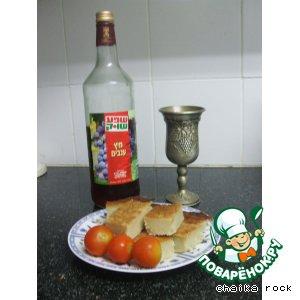 Рецепты еврейской кухни - Картофельный кугель